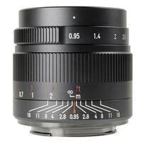 Für weitere Info hier klicken. Artikel: 7Artisans 35mm f/0,95 Nikon Z