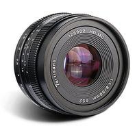 Für weitere Info hier klicken. Artikel: 7Artisans 50mm f/1,8 Canon EF-M