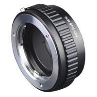 Für weitere Info hier klicken. Artikel: B.I.G. Objektivadapter Minolta MD an Canon EF-M