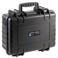 Für weitere Info hier klicken. Artikel: B&W outdoor.cases Type 4000 mit variabler Facheinteilung (RPD) schwarz