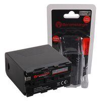 Für weitere Info hier klicken. Artikel: Berenstargh Akku, 10050mAh, USB 5V 2A Micro-USB NP-F970-USB