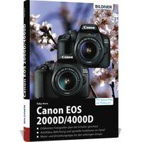 Für weitere Info hier klicken. Artikel: Buch Canon EOS 2000D/4000D - Für bessere Fotos von Anfang an!
