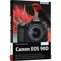 Für weitere Info hier klicken. Artikel: Buch Canon EOS 90D Buch