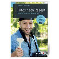 Für weitere Info hier klicken. Artikel: Buch Fotobuch Fotos nach Rezept - Schritt für Schritt zum perfekten Foto