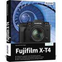 Für weitere Info hier klicken. Artikel: Buch Fujifilm X-T4 - Für bessere Fotos von Anfang an