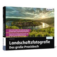 Für weitere Info hier klicken. Artikel: Buch Landschaftsfotografie - Das große Praxisbuch