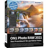 Für weitere Info hier klicken. Artikel: Buch ON1 Photo RAW 2021