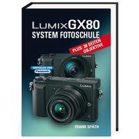 Für weitere Info hier klicken. Artikel: Buch Panasonic Fotoschule Lumix GX80