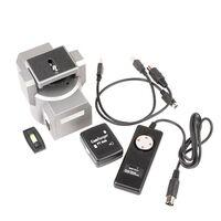 Für weitere Info hier klicken. Artikel: CamRanger Zubehör-Set Adapter PT HUB + motorisierter Stativkopf MP-360