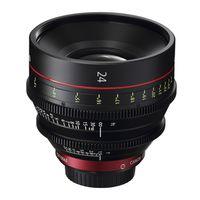 Für weitere Info hier klicken. Artikel: Canon CN-E 24mm T/1,5 L F Canon EF