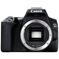 Für weitere Info hier klicken. Artikel: Canon EOS 250D Gehäuse schwarz
