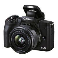 Für weitere Info hier klicken. Artikel: Canon EOS M50 II+15-45mm schwarz Special Edition (+ Akku + 32GB SD Karte)