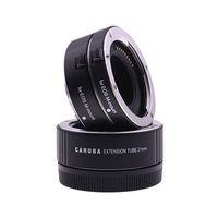 Für weitere Info hier klicken. Artikel: Caruba Zwischenringsatz Canon Eos M