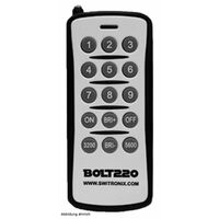 Für weitere Info hier klicken. Artikel: Core SWX 9-Channel Remote Control for TL-BT220R, 250ft range