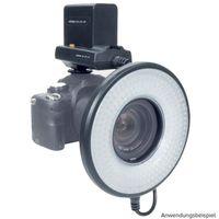 Für weitere Info hier klicken. Artikel: Dörr LED Ringlicht DRL-232 mit Batterie Box