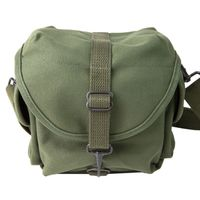 Für weitere Info hier klicken. Artikel: Domke Tasche F8 canvas grün