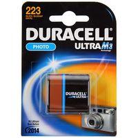 Für weitere Info hier klicken. Artikel: Duracell Batterie 223 Duracell Ultra Photo 1er-Pack