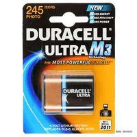Für weitere Info hier klicken. Artikel: Duracell Batterie 245 Duracell Ultra Photo 1er-Pack