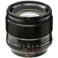 Für weitere Info hier klicken. Artikel: Fujifilm XF 56mm f/1,2 R APD schwarz Fujifilm X