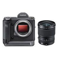 Für weitere Info hier klicken. Artikel: Fujifilm GFX 100 + GF 23mm f/4,0 R LM