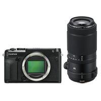 Für weitere Info hier klicken. Artikel: Fujifilm GFX 50R + GF 100-200mm f/5,6 R LM OIS