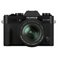 Für weitere Info hier klicken. Artikel: Fujifilm X-T30 II + XF 18-55 schwarz