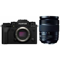 Für weitere Info hier klicken. Artikel: Fujifilm X-T4 + XF 18-135mm f/3,5-5,6 LM OIS WR schwarz