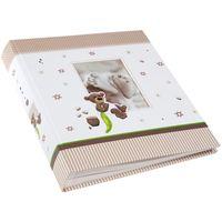 Für weitere Info hier klicken. Artikel: goldbuch Babyalbum Honigbär