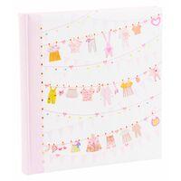Für weitere Info hier klicken. Artikel: goldbuch Babyalbum Sweet and Fresh Girl 300x40x310