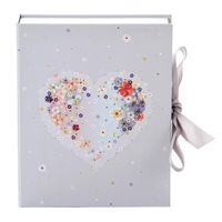 Für weitere Info hier klicken. Artikel: goldbuch Schatzkästchen I gift box Hearts of Flowers