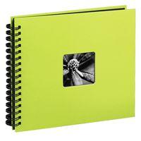 Für weitere Info hier klicken. Artikel: Hama Spiralalbum Fine Art Kiwi 28x24/50
