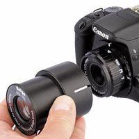 Für weitere Info hier klicken. Artikel: Holga Fisheye-Vorsatz für 60mm Objektive
