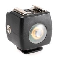 Für weitere Info hier klicken. Artikel: JJC 20 m Servo-Blitzauslöser für Canon Aufsteck-Blitz