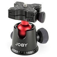 Für weitere Info hier klicken. Artikel: Joby BallHead 5K (Black-Red)