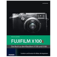 Für weitere Info hier klicken. Artikel: Kamerabuch Fuji X100