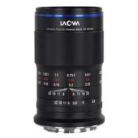 Für weitere Info hier klicken. Artikel: LAOWA 65mm f/2,8 2X Ultra Macro Fujifilm X