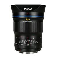 Für weitere Info hier klicken. Artikel: LAOWA Argus 33mm f/0,95 CF APO Canon EF-M