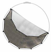 Für weitere Info hier klicken. Artikel: Lastolite HaloCompact Reflektor Sunlite/Soft Silver Cover 82cm