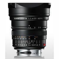 Für weitere Info hier klicken. Artikel: Leica 21mm f/1,4 Summilux-M ASPH.sw Leica M