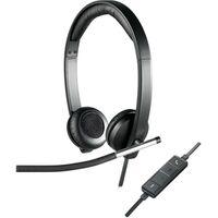 Für weitere Info hier klicken. Artikel: Logitech H650E USB Headset Stereo