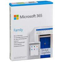 Für weitere Info hier klicken. Artikel: Microsoft 365 Family FPP