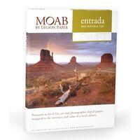 Für weitere Info hier klicken. Artikel: Moab Entrada Rag Natural 190 1 Rolle 13 x 66''