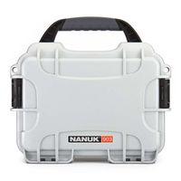 Für weitere Info hier klicken. Artikel: Nanuk Case 903-0005 silber