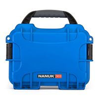Für weitere Info hier klicken. Artikel: Nanuk Case 903-0008 blau
