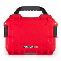 Für weitere Info hier klicken. Artikel: Nanuk Case 903-0009 rot