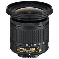 Für weitere Info hier klicken. Artikel: Nikon AF-P NIKKOR 10-20mm f/4,5-5,6 G VR Nikon DX