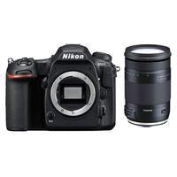 Für weitere Info hier klicken. Artikel: Nikon D500 + Tamron AF 18-400mm f/3,5-6,3 Di II VC HLD