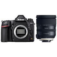 Für weitere Info hier klicken. Artikel: Nikon D780 + Tamron SP 24-70mm f/2,8 Di VC USD G2