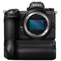 Für weitere Info hier klicken. Artikel: Nikon Z7 II + Batteriegriff MB-N11