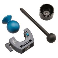 Für weitere Info hier klicken. Artikel: Novoflex MagicBall FREE Set bestehend aus: Kugel, Gehäuse, Schale und Stützfuß